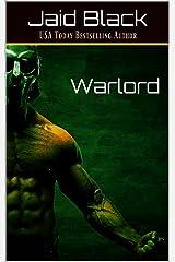 Warlord Kindle Edition