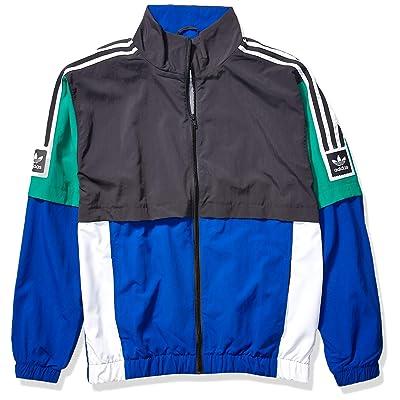 adidas Originals Men's Skate Stdrd 20 Jacket at Amazon Men's Clothing store