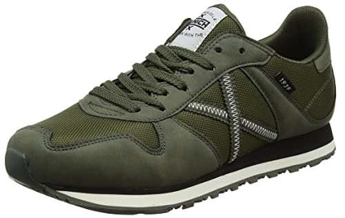 Munich Massana 216, Zapatillas de Senderismo para Hombre: Amazon.es: Zapatos y complementos