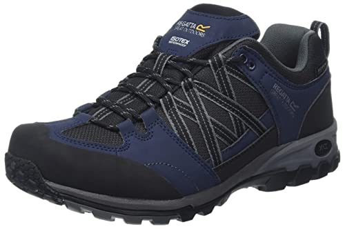 32240b867d4 Regatta Samaris Low, Men's Low Rise Hiking Boots