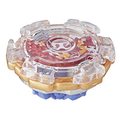 Bey Beyblade Single Top Kerbeus K2: Toys & Games