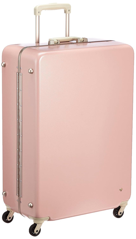 [ハント] スーツケース ラミエンヌ 87L 5.4Kg 87L 76cm 5.4kg 05633 B01BTPIC6I シャトーローズ シャトーローズ