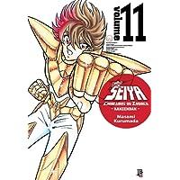 Cavaleiros do Zodíaco. Kanzenban - Volume 11