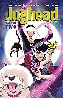 Jughead Vol  1: Chip Zdarsky, Erica Henderson: 9781627388931: Amazon