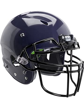9afc7184b0bd9 Schutt Sports Vengeance A3 Youth Football Helmet (Facemask NOT Included)