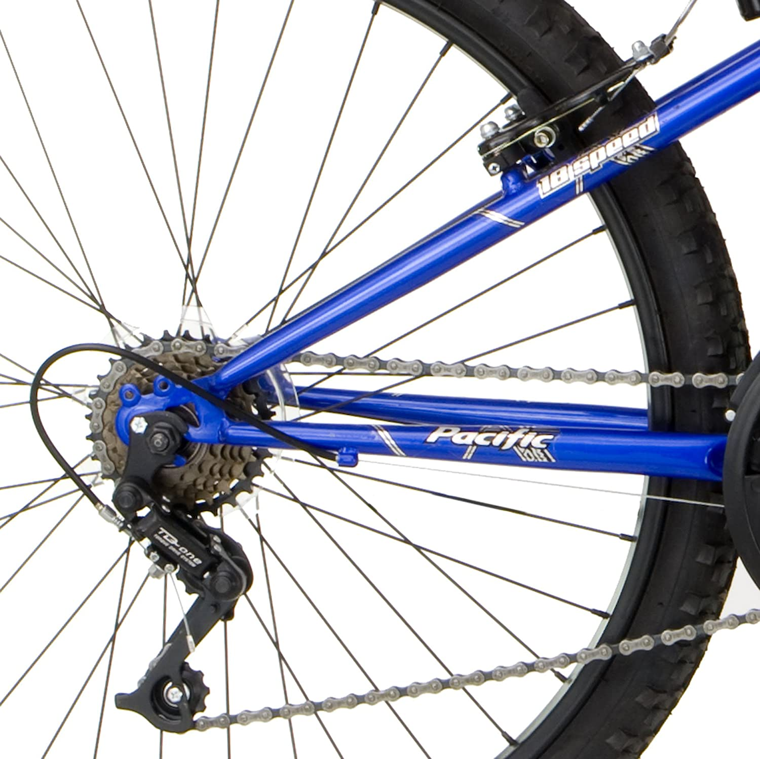Pacific Quasar Mountain Bike Review Nomad 24 Sd Michael Ross 12