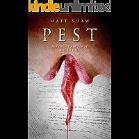 Pest book cover