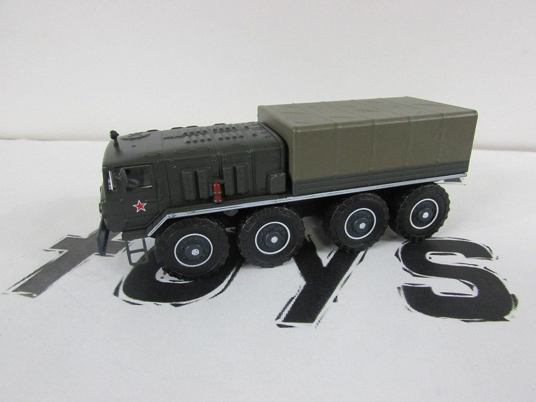 vehicle military 1/72 : truck MA3-535A EAGLEMOSS