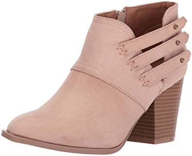 Women's Prenton-10 Ankle Bootie
