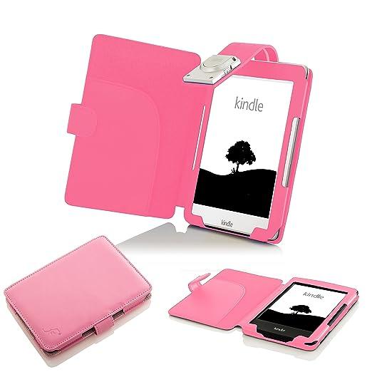 """437 opinioni per Forefront Cases® Nuovo E-reader Kindle, schermo touch da 6"""" (15,2 cm) (Luglio"""