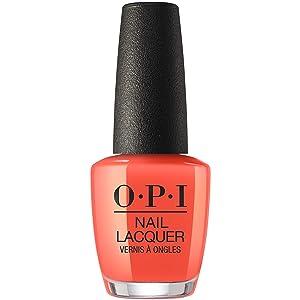 OPI Nail Polish, Tokyo Collection, Nail Lacquer