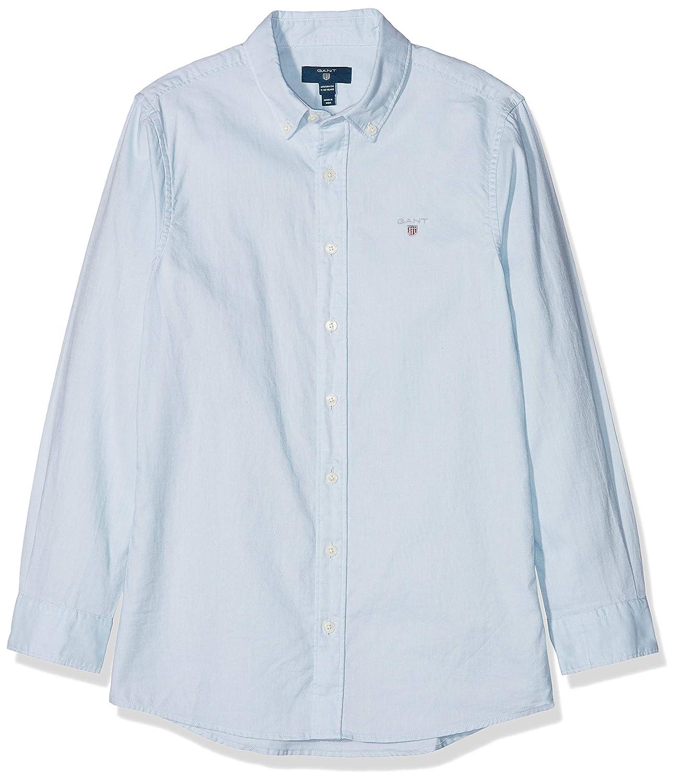 Gant Tu. Archive Oxford B.d. Shirt, Camicia Bambino 930390