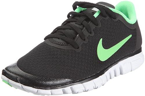 Nike Free 3.0 V2 354749-007 Damen Sportschuhe - Running