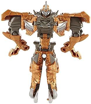 esJuguetes Grimlock PasoAmazon Transformers De Y Juegos Un shrCxtQd
