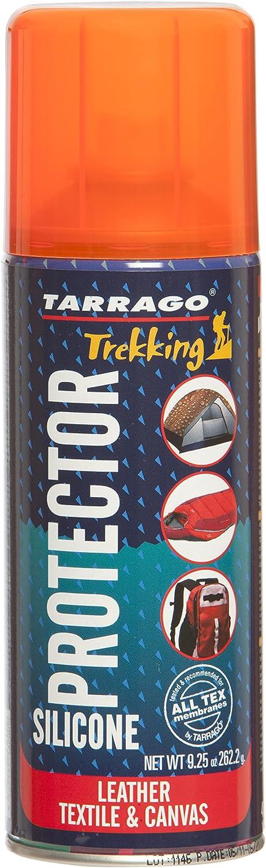 Tarrago | Trekking Silicon Protector 400 ml | Spray Impermeabilizante de Silicona para Artículos de Montaña