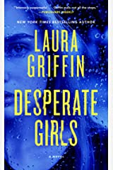 Desperate Girls Kindle Edition