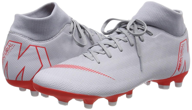3617e72bc Amazon.com  Nike Men s Superfly 6 Academy FG Soccer Cleats  Shoes