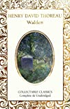 Walden (Flame Tree Collectable Classics)