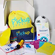 Pickup Sports Kids Subscription Box