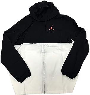 a4ae1f7d5be Amazon.com: Nike Mens NSF Jordan Retro 11 Performance Jacket (Medium ...