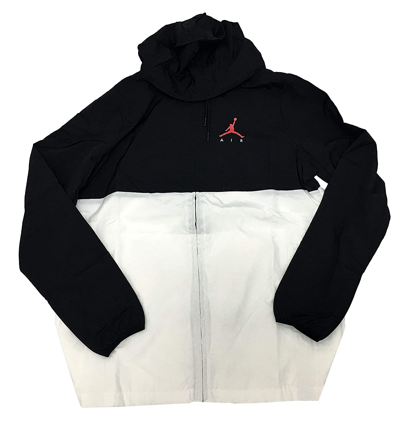 51492edf558 Jordan Jumpman Air Windbreaker at Amazon Men's Clothing store: