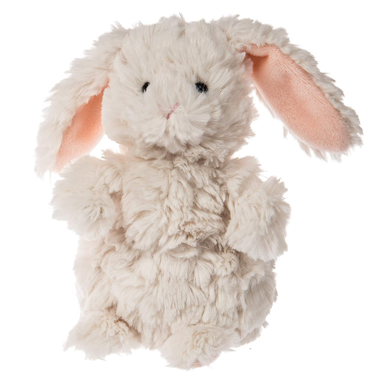 "B005Z23S3Y Mary Meyer Putty Stuffed Animal Soft Toy, Puttling Bunny, 6"" 81jJJnh1EVL"