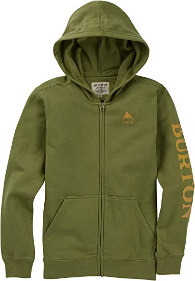 Men's Burton Elite Full Zip Hoodie   Hoodies, Full zip