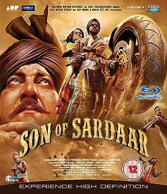Son of sardar full movie download
