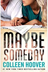 Maybe Someday Kindle Edition