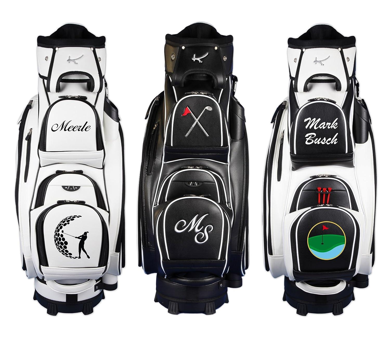 Personalizada: Bolsa de golf de carro MADEIRA