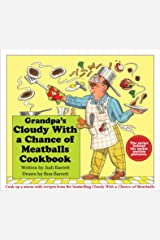 Grandpa's Cloudy With a Chance of Meatballs Cookbook Kindle Edition