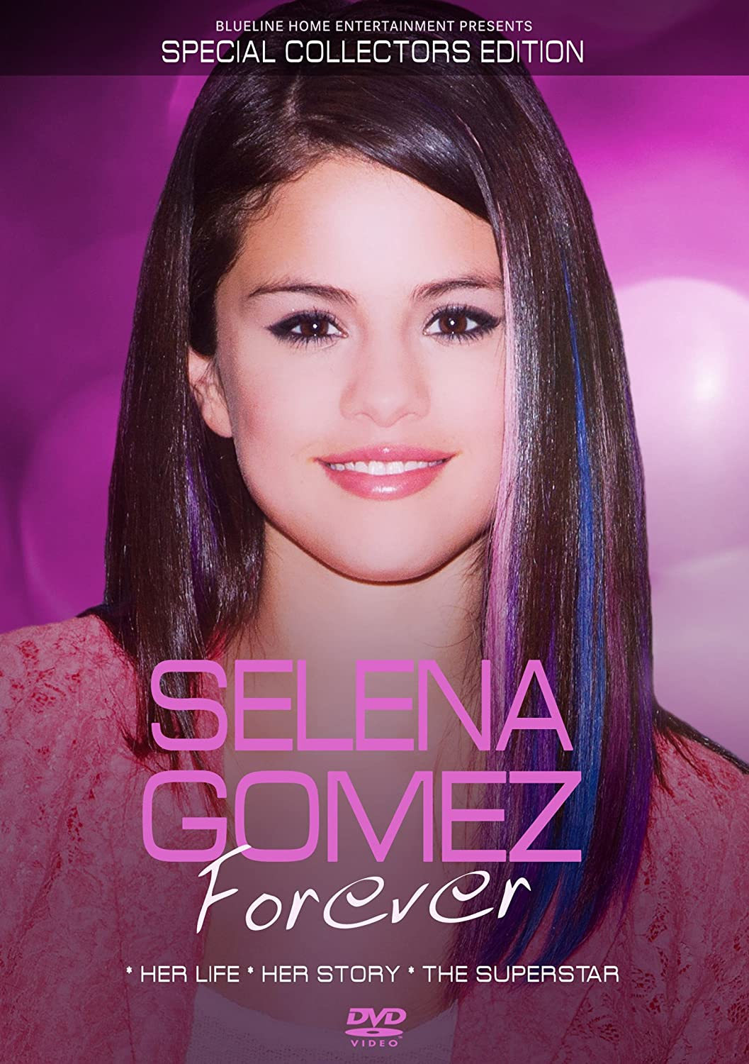 amazon com selena gomez forever selena gomez movies u0026 tv