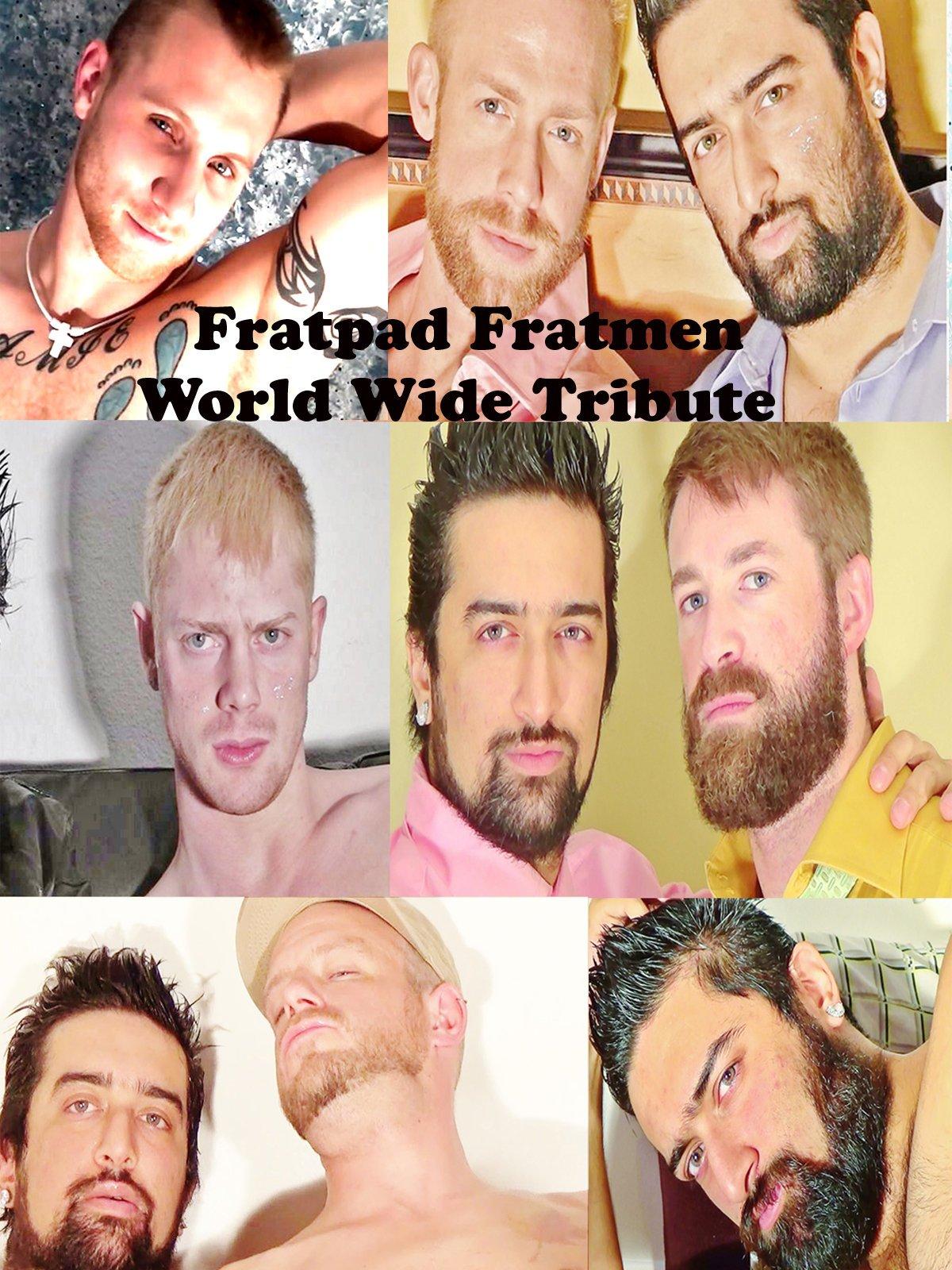 Free fratpad videos
