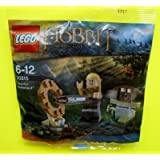 LEGO Il Hobbit: Legolas Greenleaf Set 30215 (Insaccato)