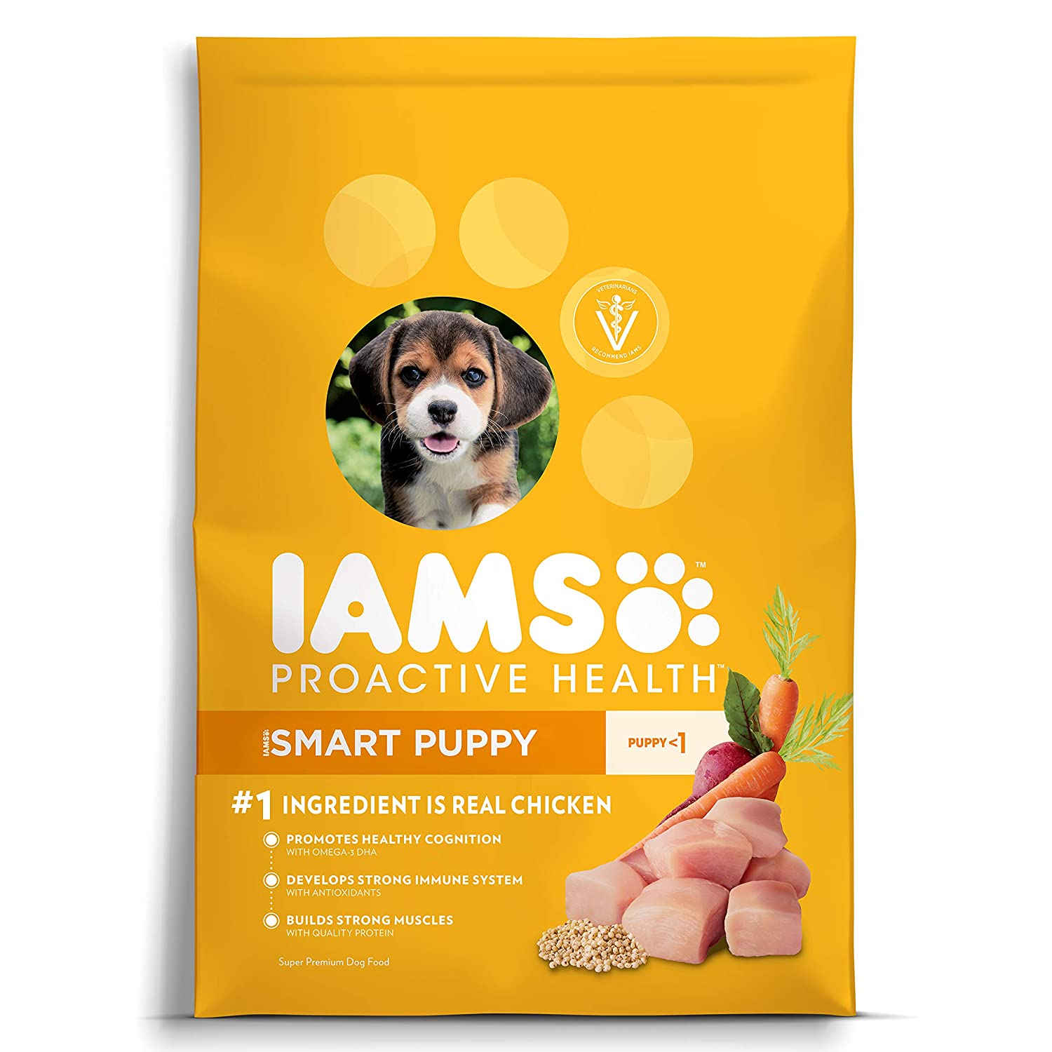 Iams Proactive Health Smart Puppy Dry Puppy Food 6.8kg