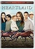 Heartland: The Complete Thirteenth Season (Bilingual)