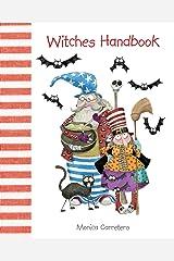 Witches Handbook (Handbooks) Kindle Edition