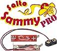 Salto Sammy Pro - Tuning für Looping Louie