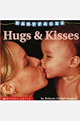 Hugs and Kisses (Baby Faces Board Book) Board book