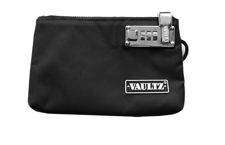 Amazon.com: Vaultz VZ00473. Bolsa con cierre candado, 5 ...