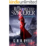 The Resurrected Sorcerer: Birthright Book 2