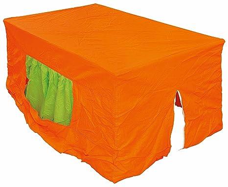 Tavoli Da Gioco Per Bambini : Flixi tavolo tenda per bambini in top qualità amazon giochi e