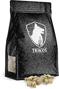 TRIKOS Freeze Dried Premium Dog Food - Dog Training Treats