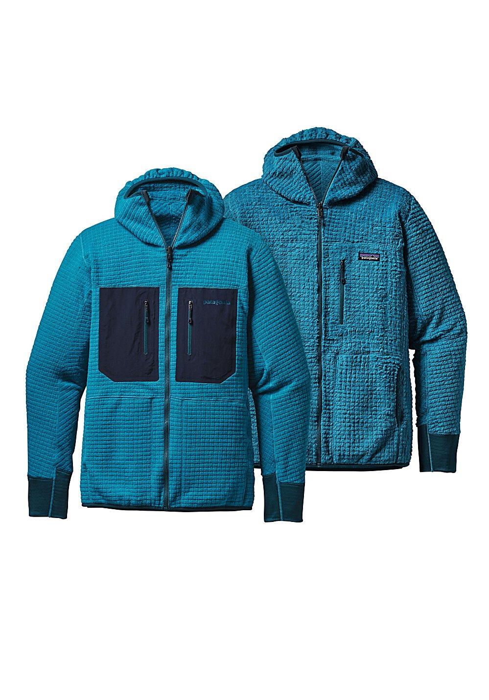 Patagonia R3 Hoody Jacket Men - Fleecejacke