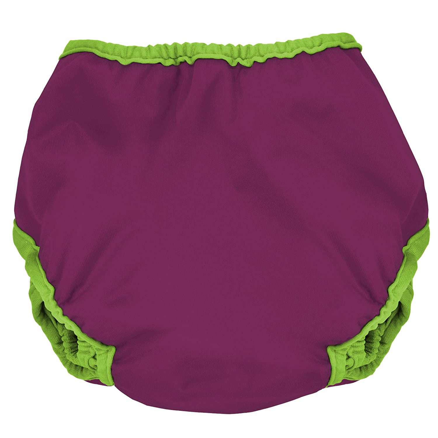 Best Bottom Cloth Diaper Shell-Snap to The Point