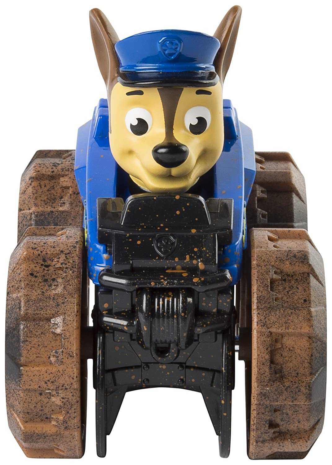 Paw Patrol – Rescue Racer – Chases Monster Truck