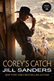 Corey's Catch (West Series Book 8)