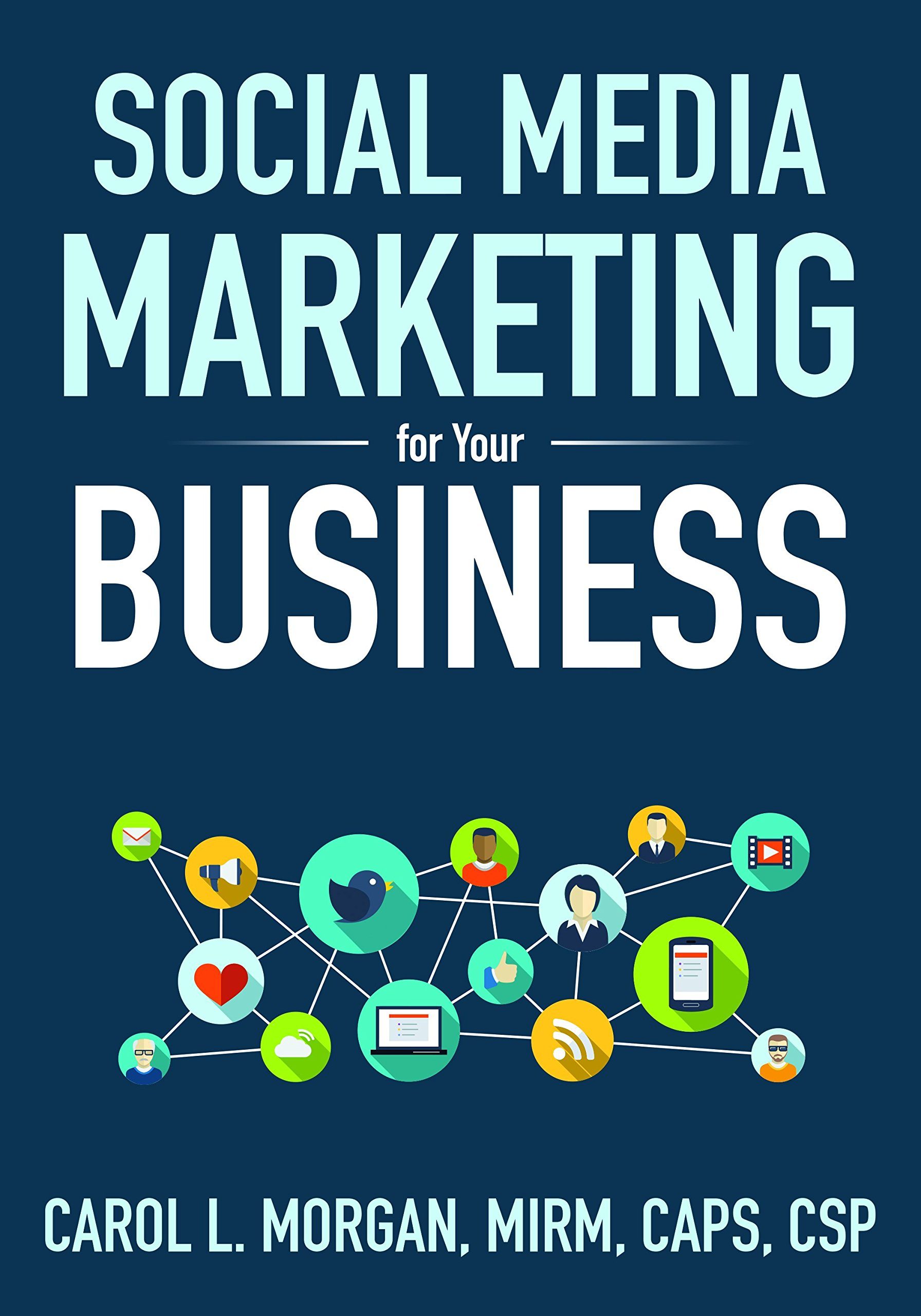 Download Social Media Marketing for Your Business pdf