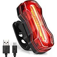 Albrillo Bicycle Tail Light