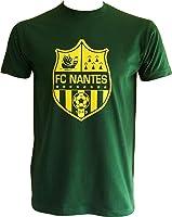 T-shirt FCNA - Collection officielle FC NANTES ATLANTIQUE - Football club Ligue 1 - Taille adulte Homme